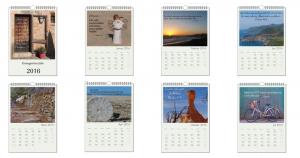 Angebot Jahreskalender