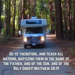 Matthew 28,19