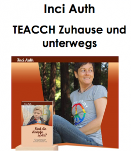 Praesentation TEACCH Zuhause und Unterwegs 2014