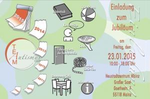 buechertisch team autismus 2015
