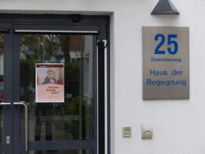 Lebenshilfe Mainz Büchertisch