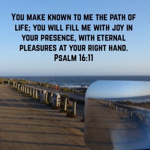 psalm 16,11
